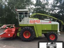 Used Claas 690 in Vr