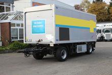 ROHR Carrier Supra 850U / LBW /