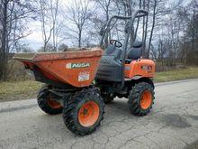 Used AUSA D 150 AH G