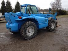 Used Manitou MT 1337