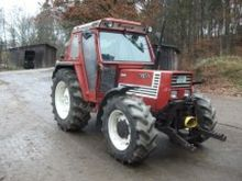 Fiat Agri 80/90 DT