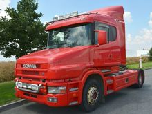 Used 2001 SCANIA T12