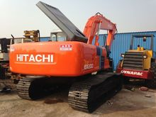 Used HITACHI EX200-2