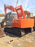 Used HITACHI EX120-1