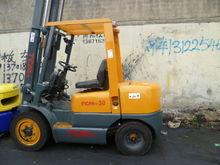 Used TCM FD30 in Sha