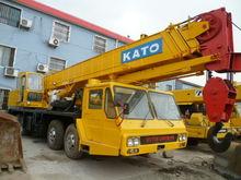 2010 KATO NK400E-V