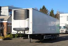 Chereau Carrier Maxima 1300 Str