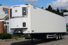 Chereau Thermo King TK SL Spect