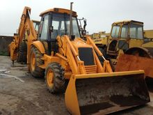 Used 2012 JCB 3CX Wi