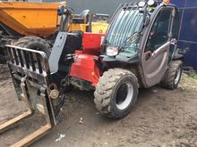Used MANITOU MT625T