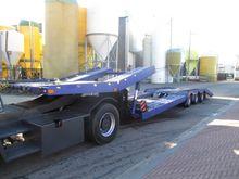 VS-MONT Trucktransporter