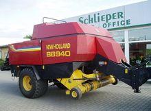 Used Holland BB 940