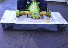 Used Claas Disco 930