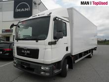 2009 MAN TGL 8.150 4X2 BB