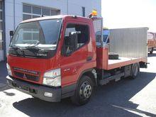 Mitsubishi CANTER FE85 / LUFTGE