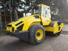 Used Bomag BW 213 D-