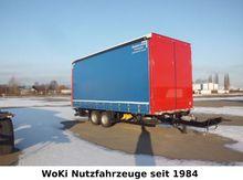 Used Möslein TPS 105