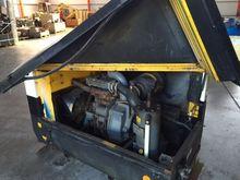 Used DIV. Compressor
