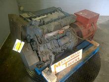 Used Deutz Generator