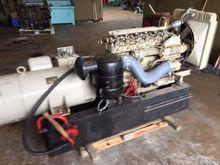 Used MAN Generator M
