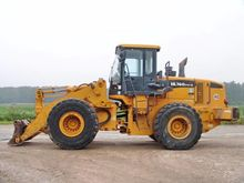 Used Hyundai HL760-7