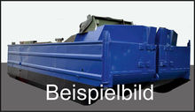 Used Schubboot M-BOO