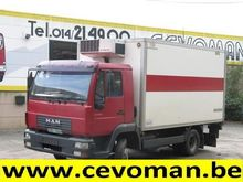 Used MAN LE 8.140 in