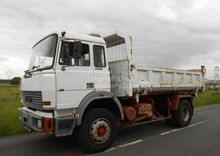 Used Iveco 190.26 in