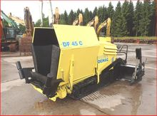 Used Demag DF 45 C i