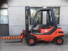 1990 LINDE LINDE H20D 2.0 ton d