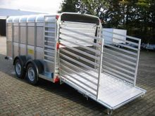 Used Ifor Williams T