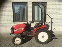 tractor minitractor SHIBAURA ST