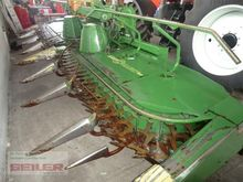 Used Krone EasyColle