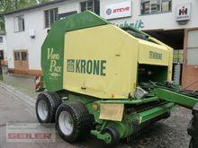 Used 1999 KRONE Vari