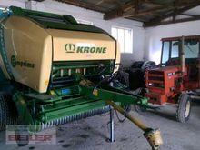 Used Krone Comprima