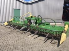 Used Krone Easy Coll