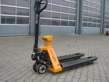 "ECO-LIFT ZF 20S Waage ""1 kg""Sch"