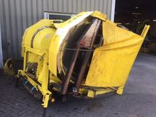 Used Kemper M 445 in