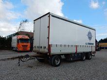 DIV. DAPA 3 axle 24 ton
