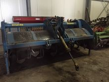 Used Imants 37SP300D