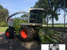 Used Claas 860 in Vr
