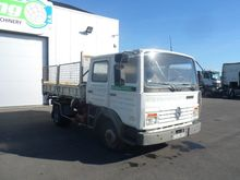 Used Renault M140 in
