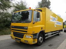 Used 2005 DAF CF 65-