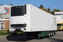 Lamberet Carrier Maxima 1300 St