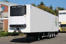 Lamberet Carrier Maxima 1300 BP