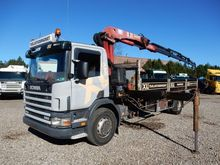 Used Scania 94G-260