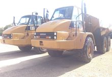 Used Caterpillar 730