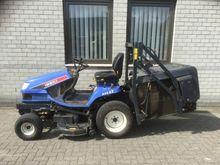 tractor grasmaaier ISEKI SGX22