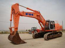 Used FIAT-HITACHI EX