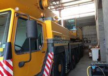 Used Liebherr LTM 12